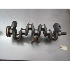 #BW04 CRANKSHAFT 2012 FORD FOCUS 2.0 1S7G6303CF